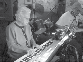 Music Unifies A Gentrified Community: Granny's Ball of Odds