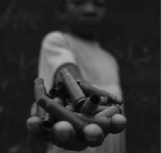 Accountability for Child Soldiers: Little Weapon