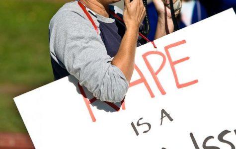 Myth Busting: False Rape Reports