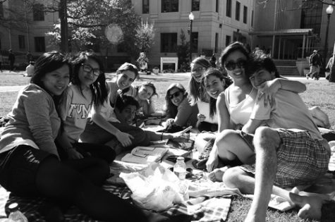 Too many girls? College gender ratio
