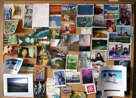 Announcing: The AWOL Bulletin Board