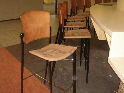 AU Wants Info on MGC Furniture Bandits