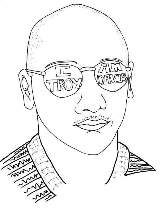 Troy Davis: A Lesson in Justice