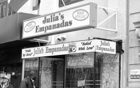 An Immigrant's Recipe For Success: Julia's Empanadas