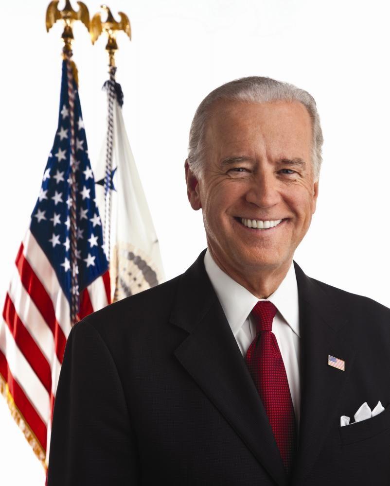 Dating Violence: An Op-Ed from Vice President Joe Biden