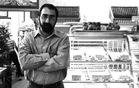 Professor Profile: Farhang Erfani