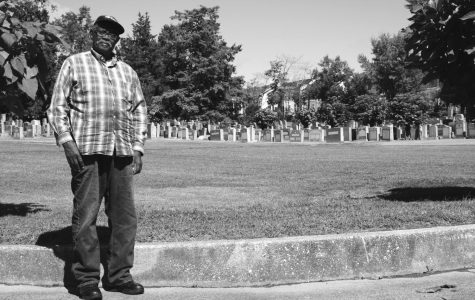 Top Ten Insights for 20-Somethings From an Anacostia Cemetery Worker