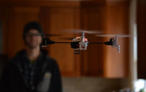 No Drones Allowed: How the FAA May Be Holding Back Journalism