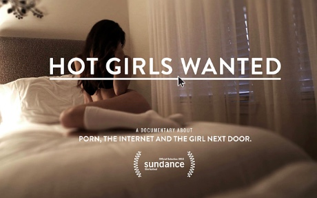 "Review || Film: ""Hot Girls Wanted,"" the Corrupting Nature of the Amateur Porn Industry"