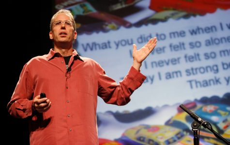 PostSecret Creator to Speak at AU