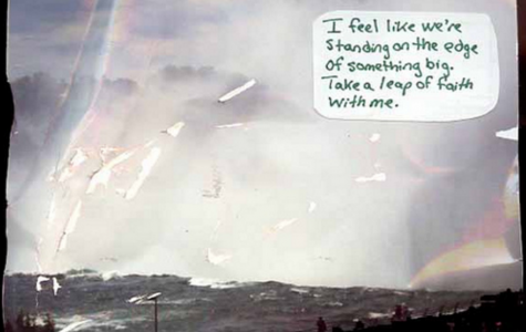 Sharing Secrets with Frank Warren: AWOL Sits Down with PostSecret Founder