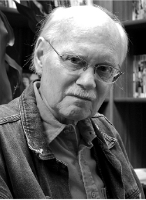 Professor Profile: Charles Larson