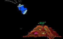 Not a Green Eagle: AU's Composting Problem