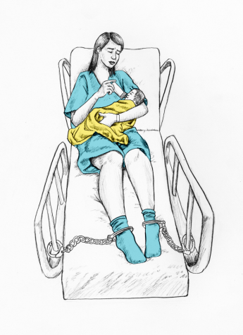 Birth Behind Bars: Shackling Women During Labor