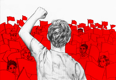 Painting the Town Red: The Rise of Left-Wing Populism