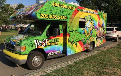 Lessons Learned at Boston's Hempfest
