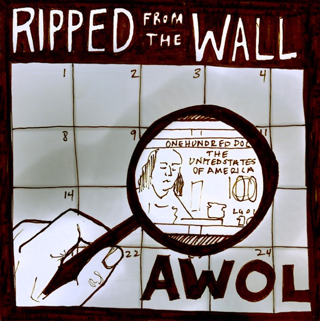 Ripped From the Wall: Episode 2, The Firing of Will Mascaro