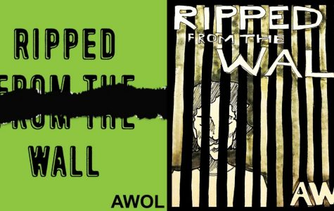Ripped From The Wall: Episode 1, The Mysterious Holding Cell