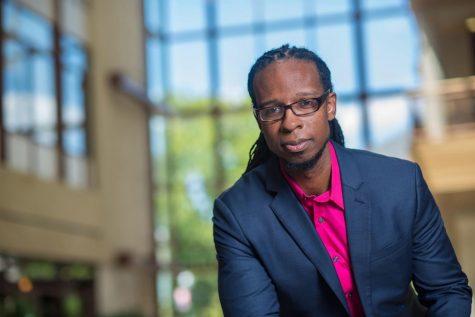 A Change Agent | Professor Profile: Ibram X. Kendi