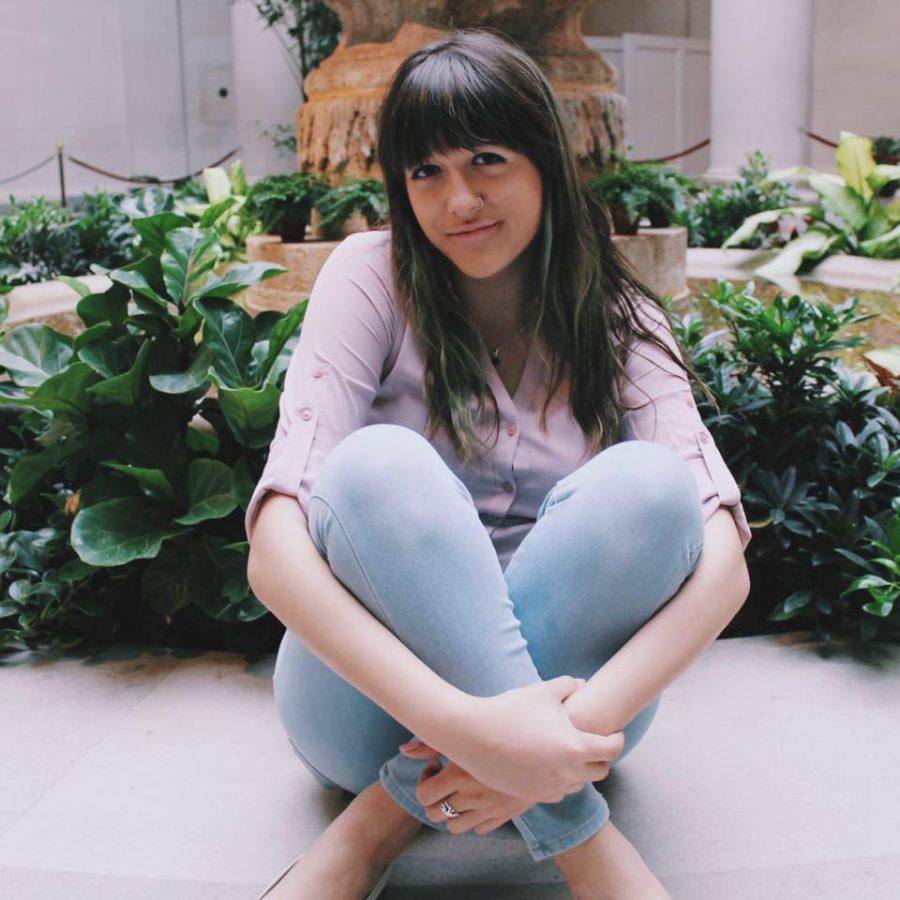 Katya Podkovyroff Lewis