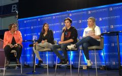 "At AU, the ""Parkland Students"" Talk Gun Laws and Voting"