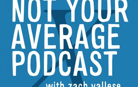 Not Your Average Podcast Episode 2 – Taylor Berlin
