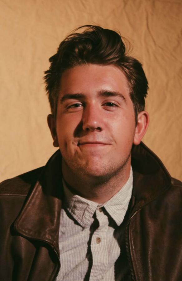 Shane Matheu Ryden