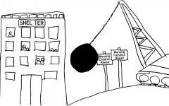 Helter-Shelter: Motel living for D.C.'s homeless population