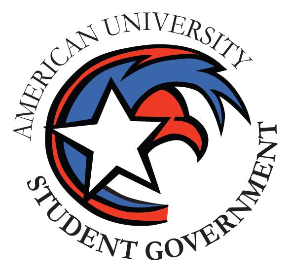 Courtesy of American University Student Government Secretary, Alex Behle.