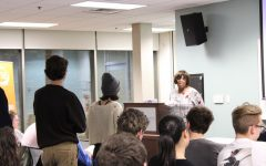 Powell fails to address student concerns about Meal Plan Proposal at RHA Town Hall