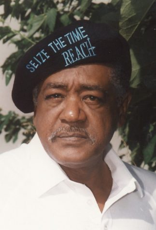 Bobby Seale, Black Panther Party co-founder discusses political activism