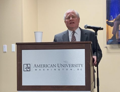 Sine Institute Fellow Bill Kristol, speaks about the bright side of current political climate