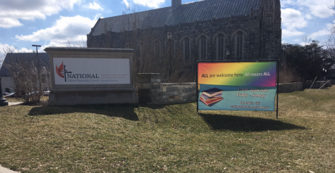 University faculty and students react to United Methodist Church continuing ban on LGBTQ+ clergy