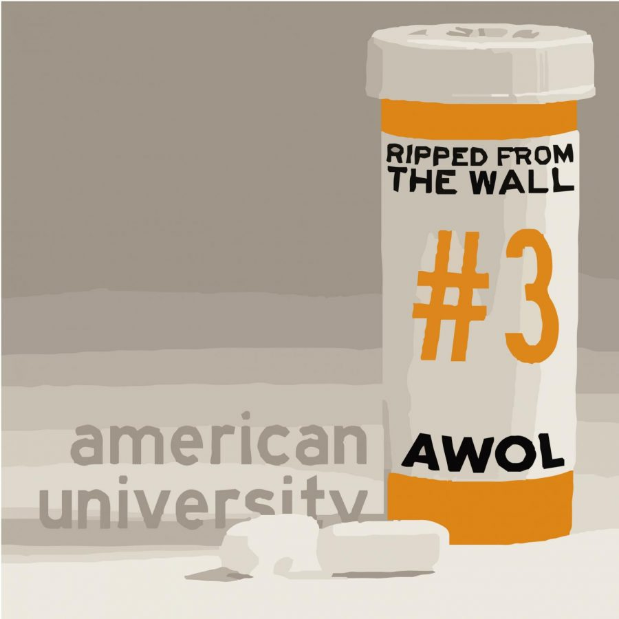Ripped From The Wall, Addiction at AU, Part III: The Response