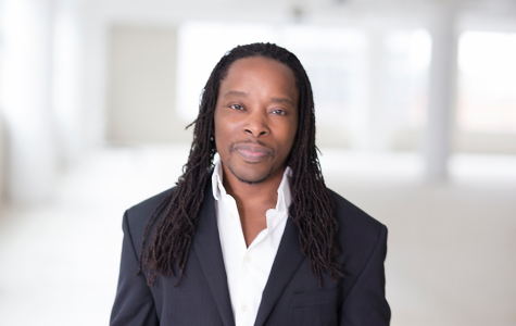 Professor Profile: Omékongo Dibinga
