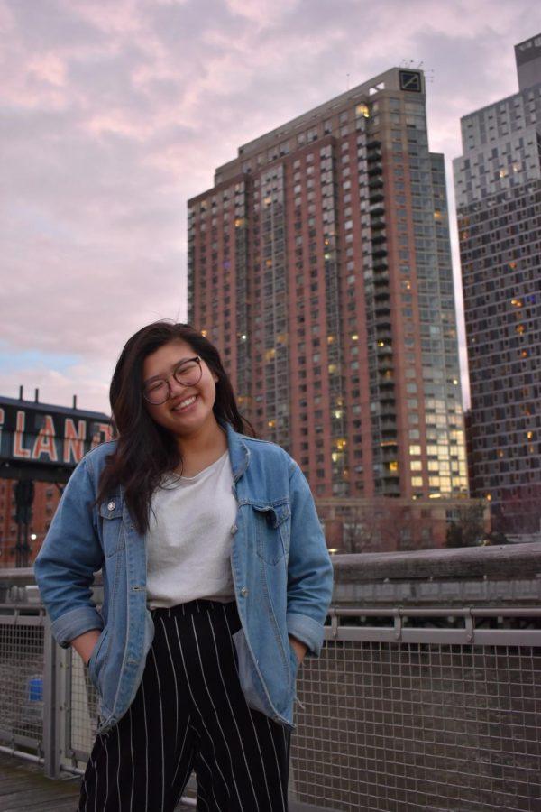 Chloe K. Li