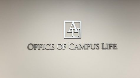 Office of Campus Life