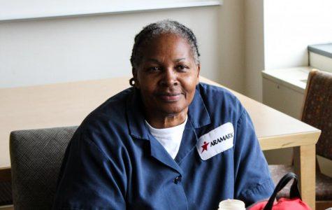 Profile: Mildred Smart