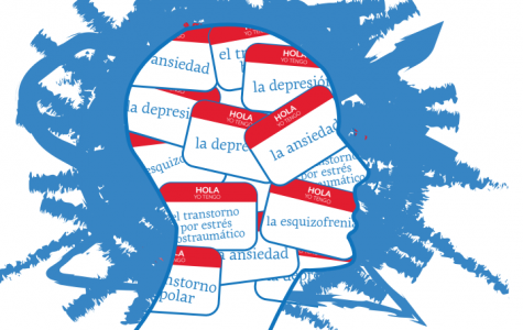 Mental Borders: Mental Health Challenges in the Latinx Immigrant Community