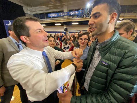 Buttigieg campaign manager: A few days is a really long time in politics