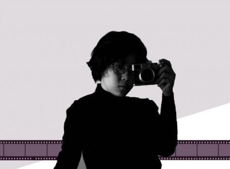Boundary Breakers: Asian American Women in the film industry