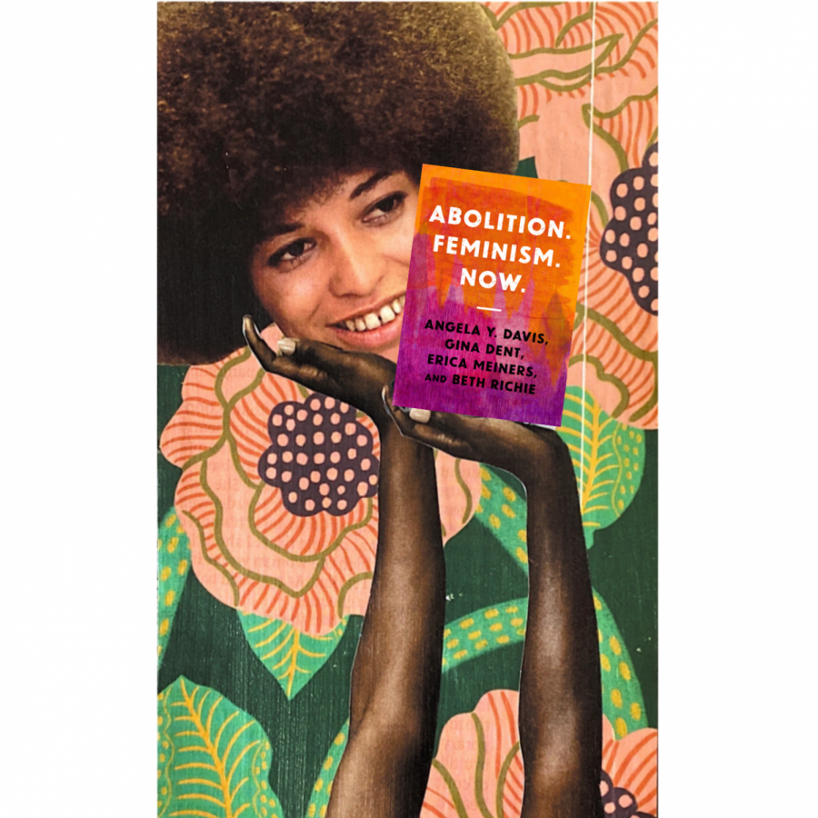 Angela+Davis+was+%E2%80%9Cinspiring%E2%80%9D+to+students%2C+some+disappointed+with+the+%E2%80%9Cinstitutional%E2%80%9D+framing+of+the+event