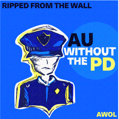 AU without the PD: looking to the past to change the future of policing on campus